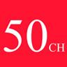 vijftigch